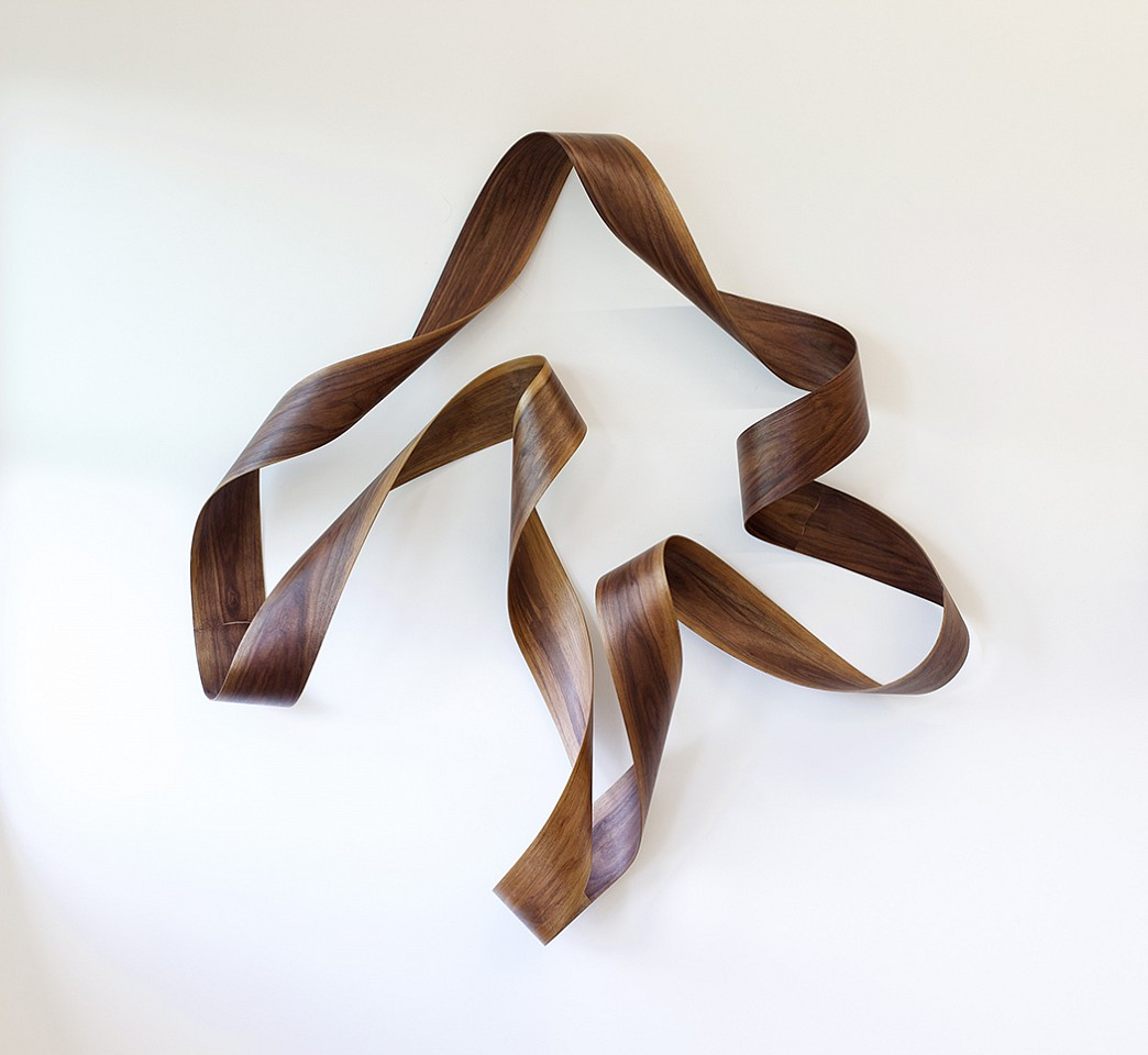 Jeremy Holmes, Untitled Black Walnut A Black Walnut
