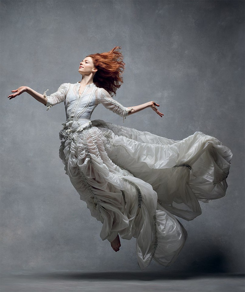 Ken Browar & Deborah Ory, Heather McGinley